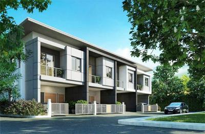 บ้านโครงการใหม่ 1550000 ชลบุรี บ้านบึง หนองซ้ำซาก